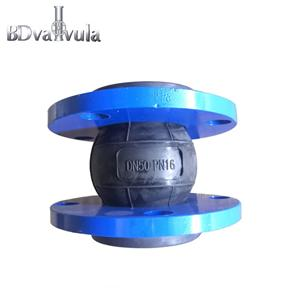 High Thermostability Customized Rubber Bellows Expansion Joint