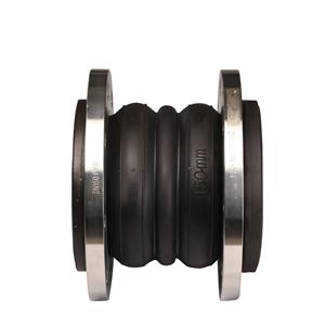 Double Sphere Flexible Rubber Expansion Joints