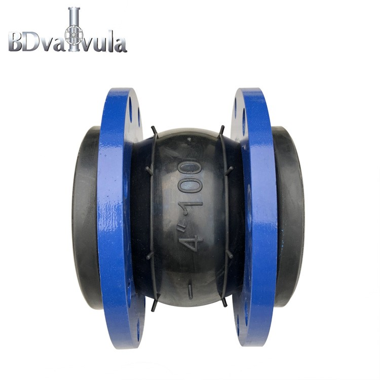 Sprayed Flange Single Sphere Rubber Flexible Joint Body EPDM Manufacturers, Sprayed Flange Single Sphere Rubber Flexible Joint Body EPDM Factory, Supply Sprayed Flange Single Sphere Rubber Flexible Joint Body EPDM