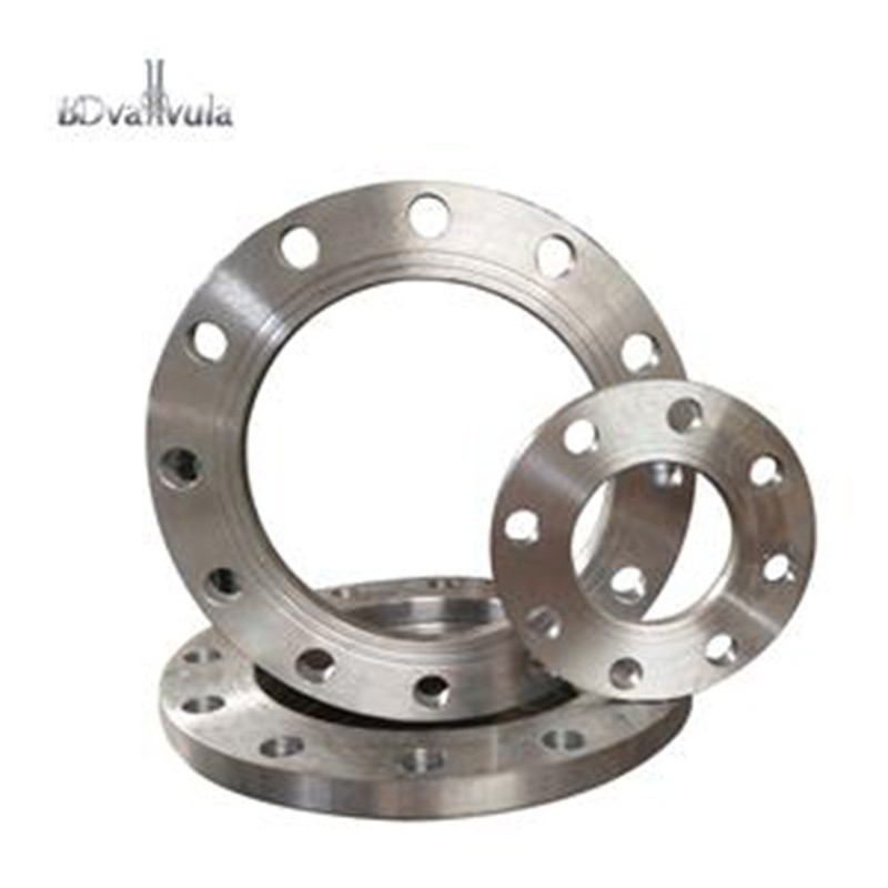 Custom JIS 10KB FF Flange Cheap Price