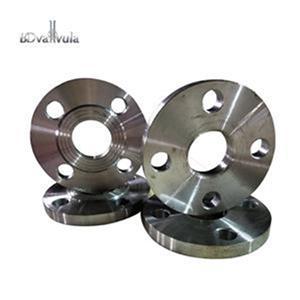 BS 4504 PN16 RF Mild Steel Flange