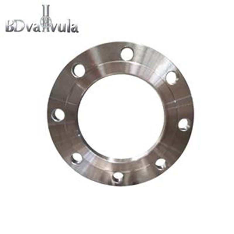 Factory BS 10K RF Steel Plate Flange