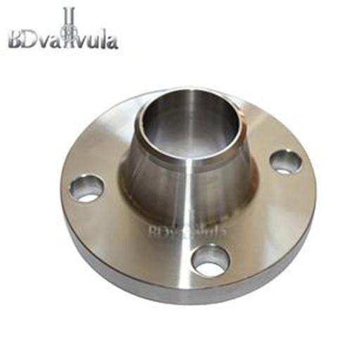 AsmeB16.5 Flange Weld Neck RF/FF 150lbs