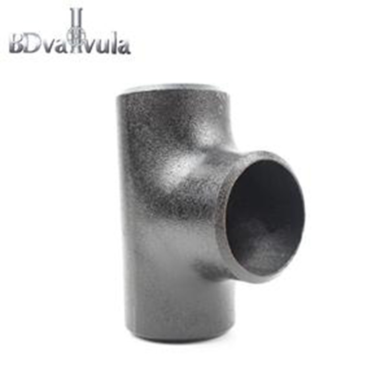 Carbon Steel Tees Manufacturers, Carbon Steel Tees Factory, Supply Carbon Steel Tees