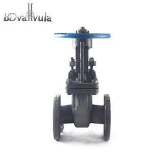 EAC carbon steel /20 steel gost gate valve used for Russia market