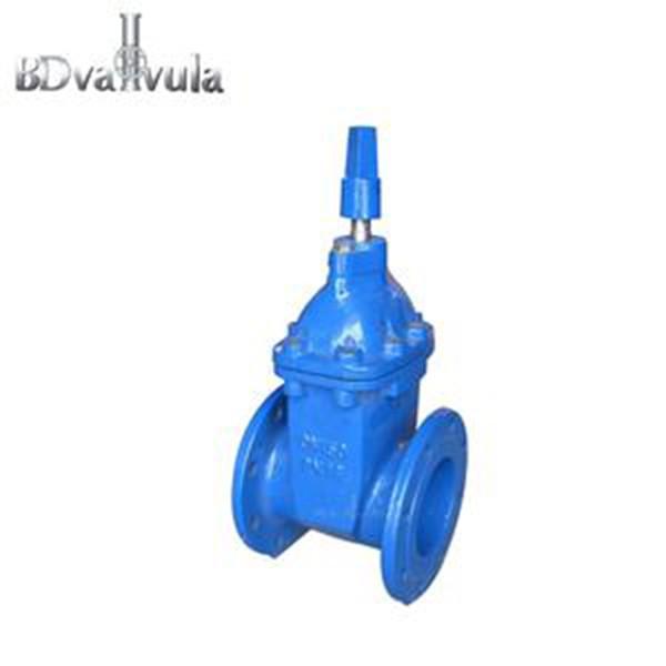 BS5163 Soft Seal PN16 cast iron gate valve Manufacturers, BS5163 Soft Seal PN16 cast iron gate valve Factory, Supply BS5163 Soft Seal PN16 cast iron gate valve