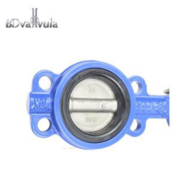 Manual Wafer Soft Sealing Butterfly Valve PN16 Manufacturer Manufacturers, Manual Wafer Soft Sealing Butterfly Valve PN16 Manufacturer Factory, Supply Manual Wafer Soft Sealing Butterfly Valve PN16 Manufacturer