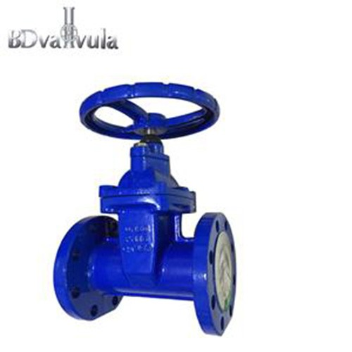DIN F4 gate valve water soft sealing cast iron gate valve 2 inch PN16 Manufacturers, DIN F4 gate valve water soft sealing cast iron gate valve 2 inch PN16 Factory, Supply DIN F4 gate valve water soft sealing cast iron gate valve 2 inch PN16
