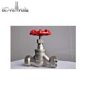 PN6 Small size thread globe valve