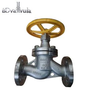 J41B Flange Globe Valve for Ammonia