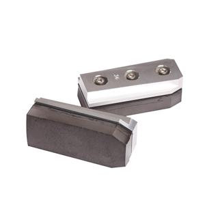 Metal Bond Diamond Fickert Abrasive Block