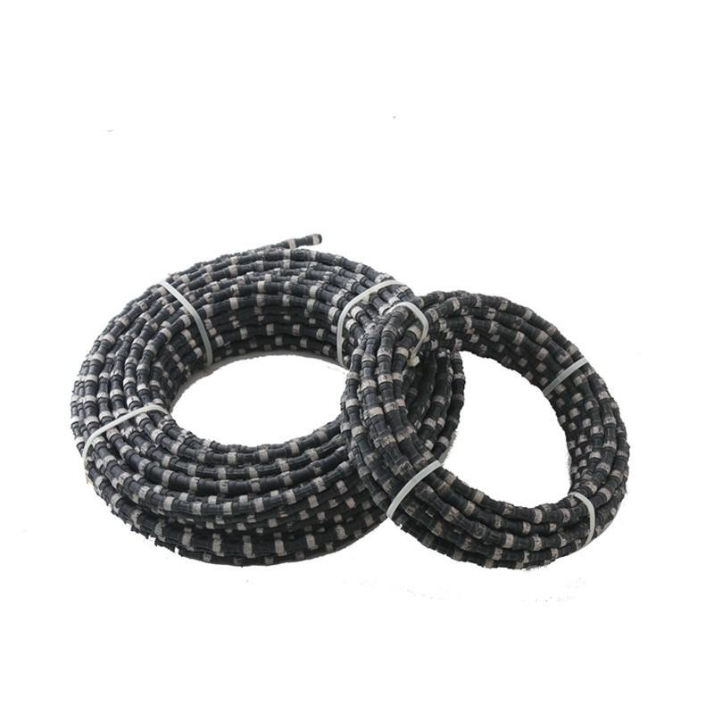 Dijamantna žica za kamenolom mramora
