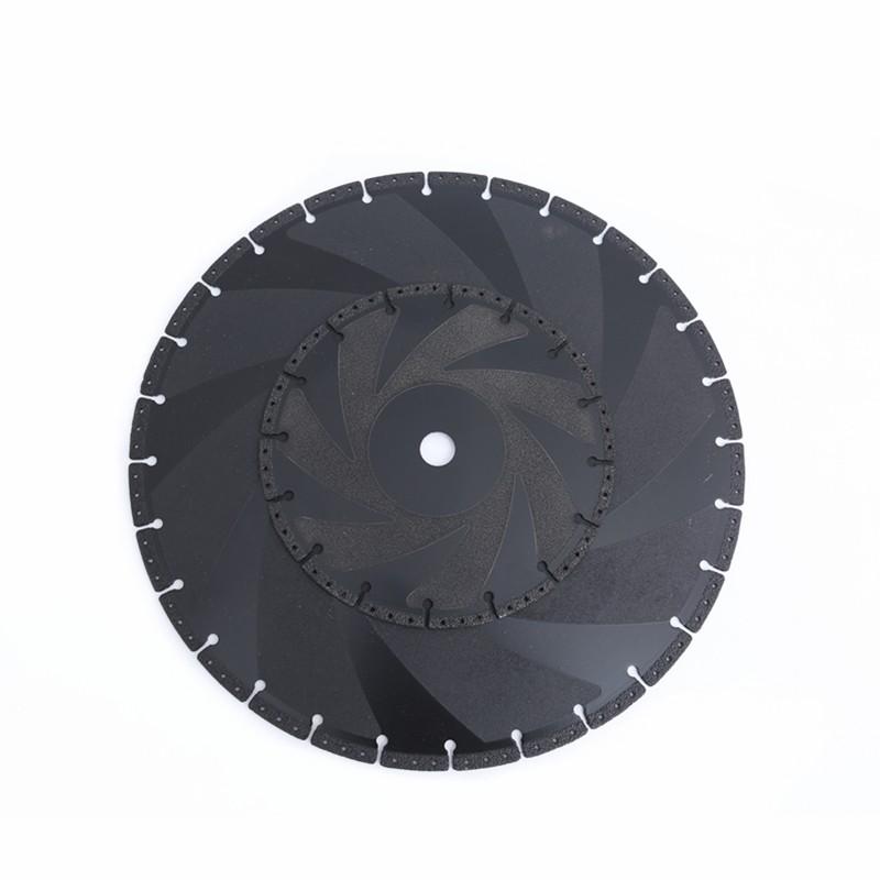 Dijamantni disk za vakuumski brušeni mramor