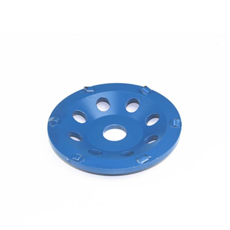 PCD Grinding Cup Wheels