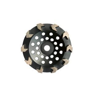 Diamantni kotači za brušenje čaša za beton