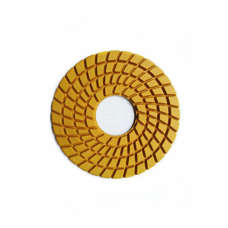 10 Inch 250mm Diamond Polishing Pads
