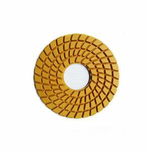 10-inčni dijamantni polirani jastučići od 250 mm