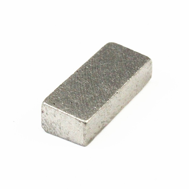 Gangsaw Diamond Segment Cutting Marble