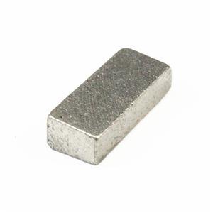 Mramor za rezanje segmentnih dijamantnih traka