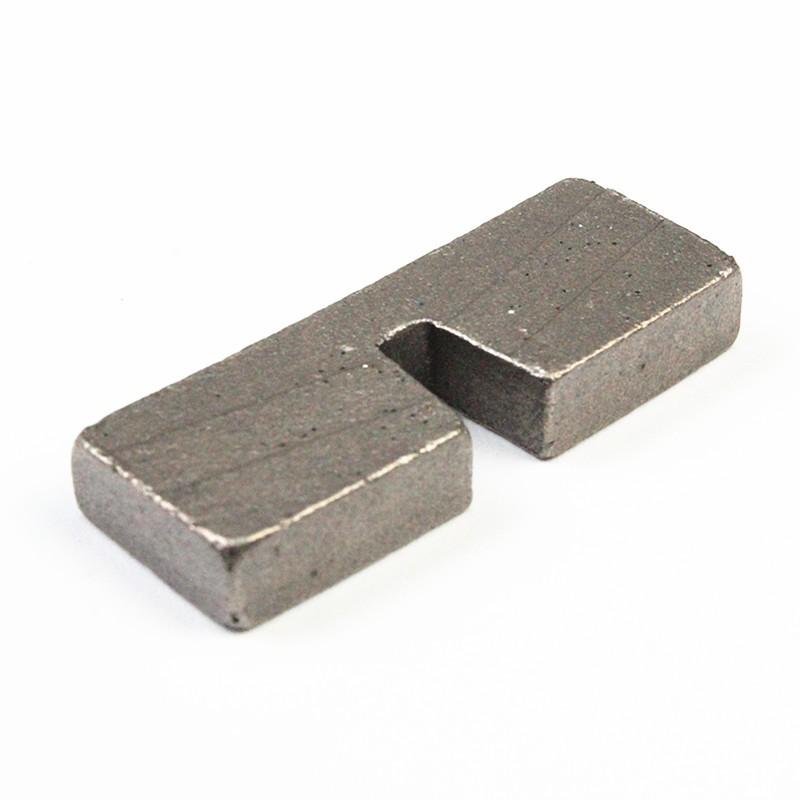 China Diamond Segment U Shape Slotted,Brands Diamond Segment U Shape Slotted,Diamond Segment U Shape Slotted Factory Price