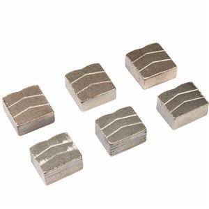 Dijamantni segment M Oblik konusni