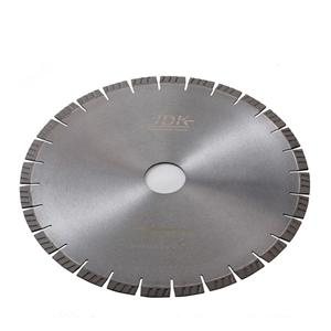 Turbo Segment Diamond Blade