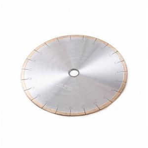 Fish Hook Diamond Blade
