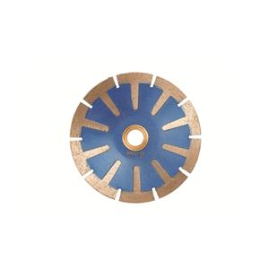 Convex T Slot Diamond Disc