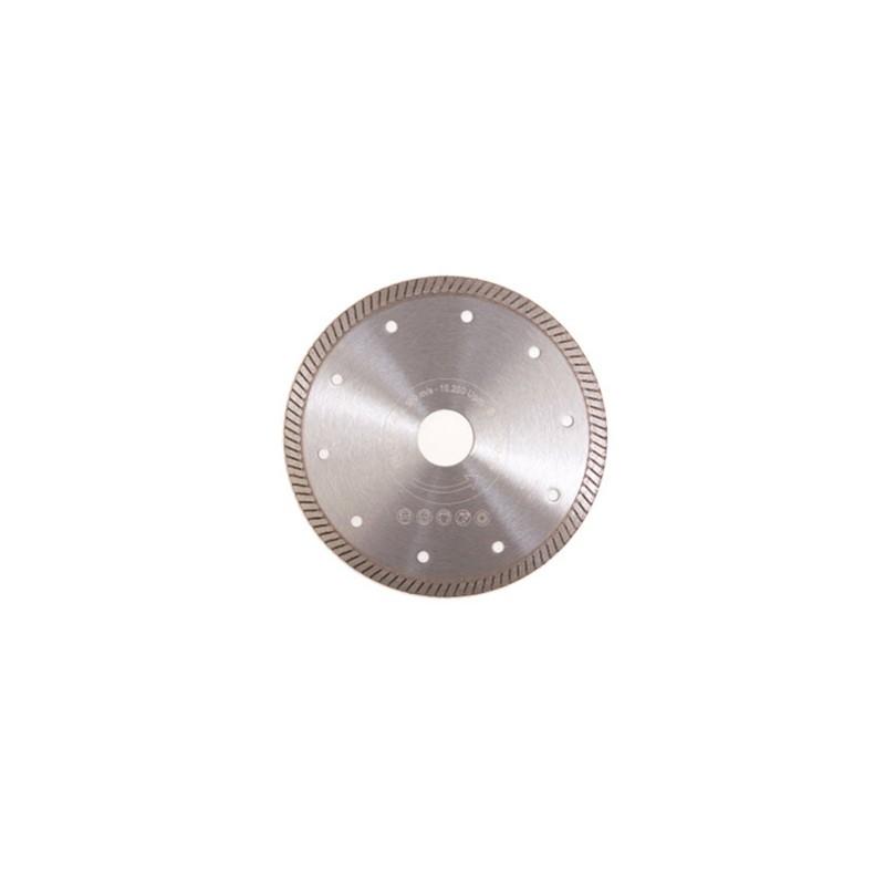 Disco de diamante turbo superdelgado