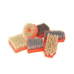 Silicon Carbide Abrasive Antique Brush