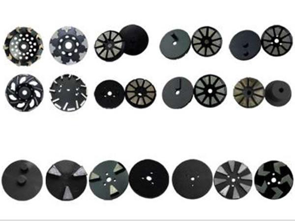 3 inch diamond grinding disc