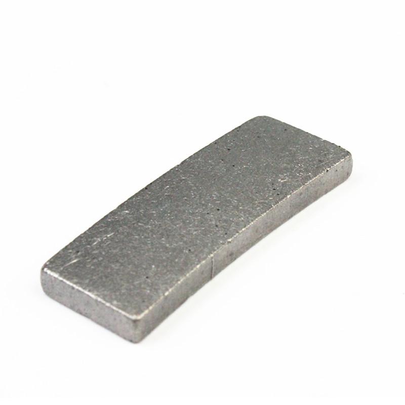 350mm diamond segment