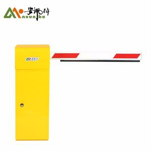 Heavy Duty Traffic Electric Parking Barrier