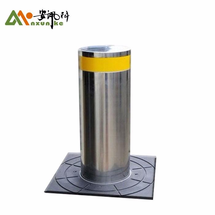 304/316 Stainless Steel Hydraulic Bollard LED Light