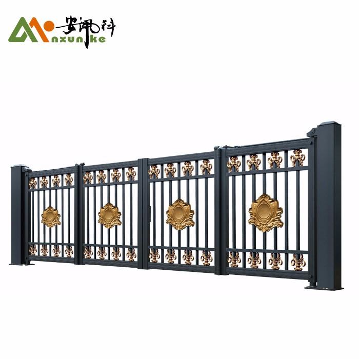 Автоматический открыватель откатных ворот
