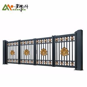 Automatic Sliding Gate Opener