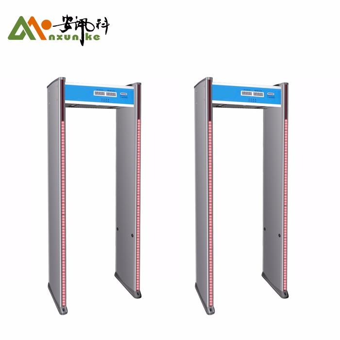 Security Gate Walkthrough Metal Detector Manufacturers, Security Gate Walkthrough Metal Detector Factory, Supply Security Gate Walkthrough Metal Detector
