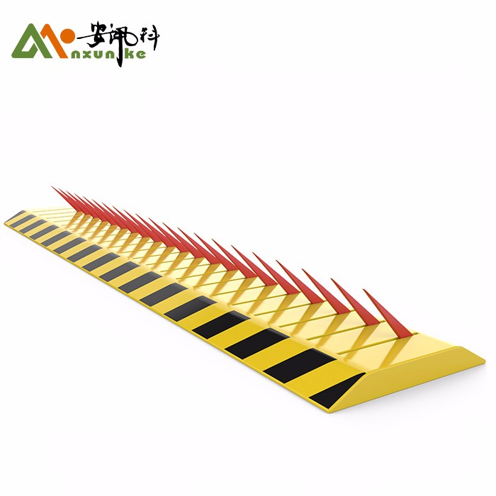 Portable Road Block Stainless Spike Puncture