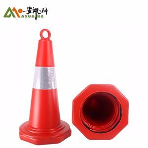 Flexible Road Safety Traffic Signal Cone