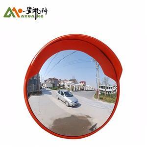 Road Safety Corner Reflective Convex Mirror