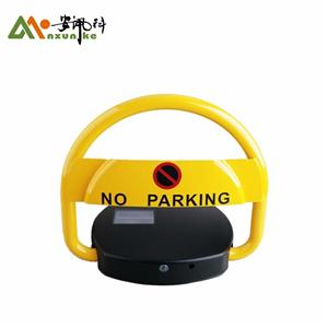Waterproof Automatic Car Parking Lock For Parking