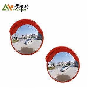Indoor Outdoor Plastic Acrylic Convex Mirror