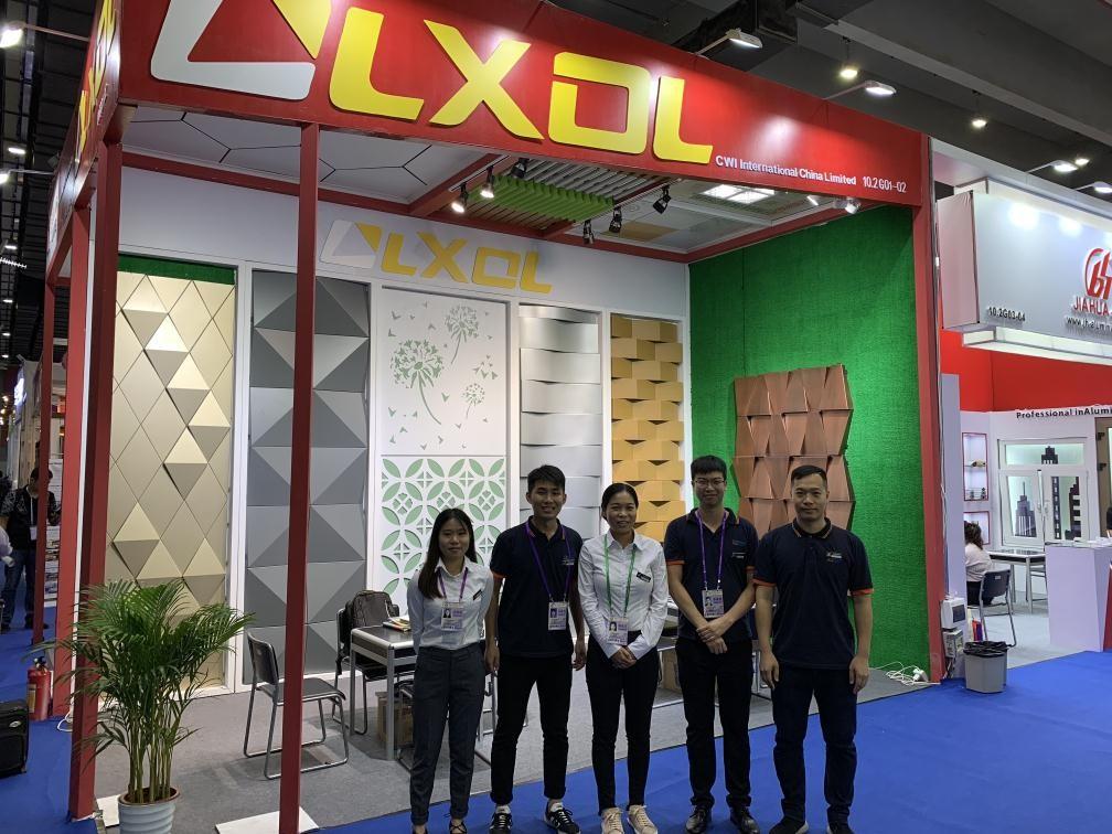 Guangzhou Autunm Canton Fair 2018