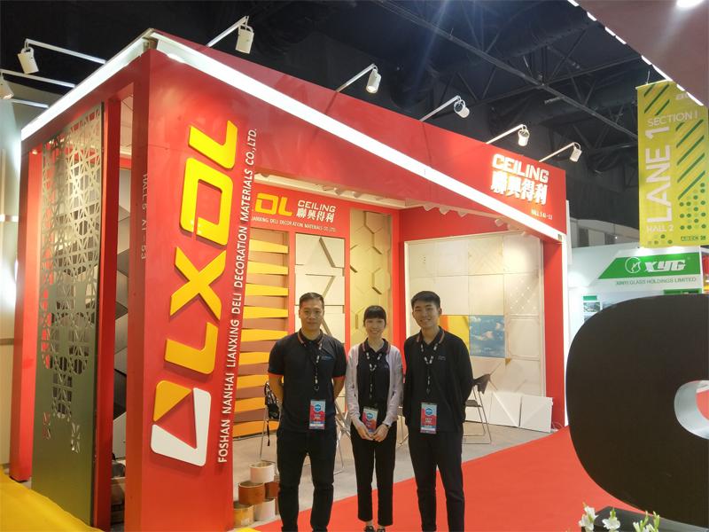 Mumbai international Buliding EXPO 2018