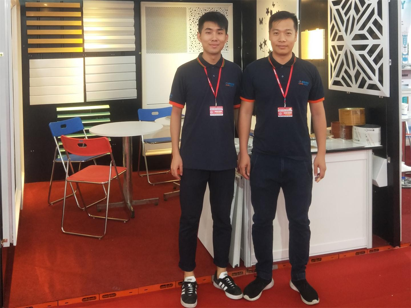 Vietnam Building EXPO 2018