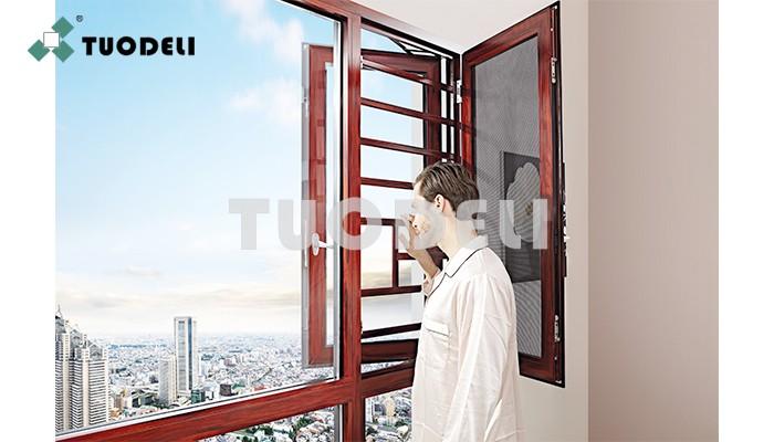 75 Thermal Break Casement Window