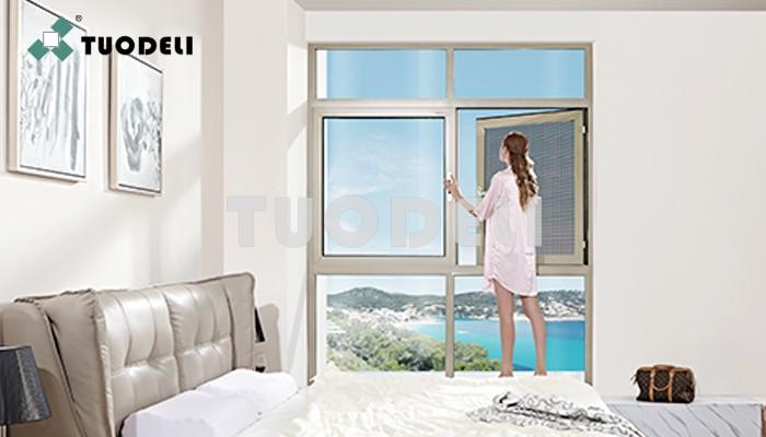 90 Thermal Break Sliding Window