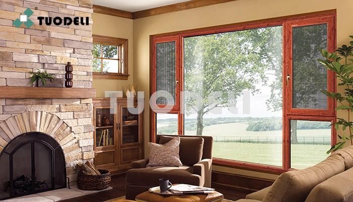 95 Thermal Break Casement Window