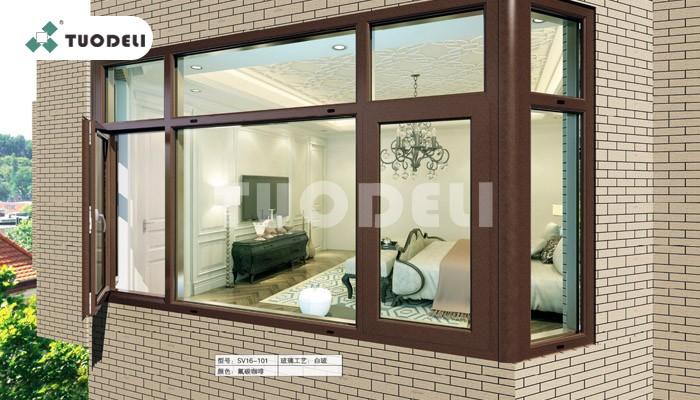 Casement Window Series