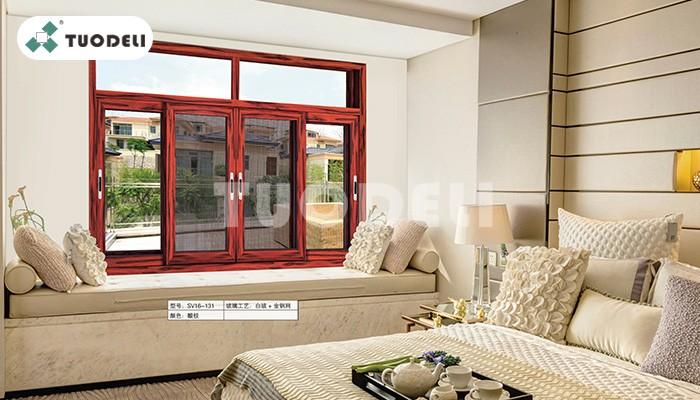 108 Thermal Break Casement Window